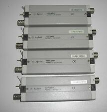 HV# Agilent 10780F remote receiver (lot of 4)