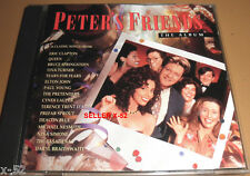Kenneth Branagh PETER'S FRIENDS soundtrack CD clapton QUEEN springsteen ELTON
