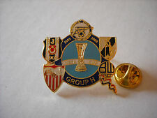 a1 ZENIT BESIKTAS VITORIA SEVILLA BOLTON europa league 2006 football pins