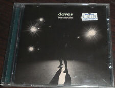 CD.  Doves / Lost Souls / 12Tracks CD / Made in Australia