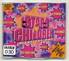 Stars For Children Maxi-CD La Bouche No Mercy X-Perience Touche Fool's Garden