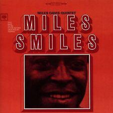 Miles Davis Quintet CD Miles & Smiles - Neuware