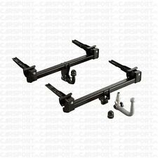 Genuine NEW Trailer Hitch for Subaru Legacy Sedan 2010- OEM