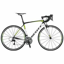 2015 Scott Solace 30 Carbon Road Bike- (58cm)  Free Shipping!