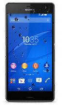 NEW SONY XPERIA Z3 32GB 20.7MP 4G LTE T-MOBILE WATERPROOF NFC PHONE