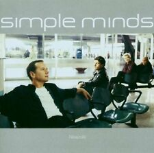 Simple Minds Neapolis EMI 1998 Neu
