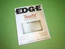 Edge Magazine - Issue 143 - December 2004 *Touch! Nintendo DS Cover*