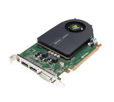 HP Nvidia Quadro 2000 GDDR5 PCI-E Graphics Card 612952 CAD AUTODESK 3D Printer