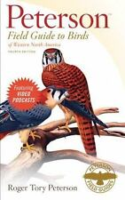Peterson Field Guide to Birds of Western North America, Fourth Edition Peterson