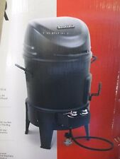 Char-Broil Big Easy TRU Infrared Gas Smoker Roaster and Grill 3-in-1~ NEW~