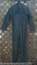 USAF MILITARY FLIGHT SUIT Summer Fire Resistant COVERALLS FLYERS Men's 42R