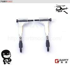 GARTT 700 DFC Metal Control Arms For Align Trex 700 RC Helicopter