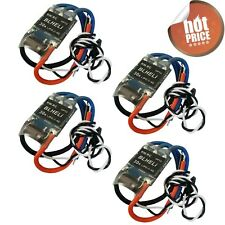 4pcs RW.RC BLHeli Program OPTO mini 30A LIPO 2-4S ESC for Multirotor 250 FPV  S
