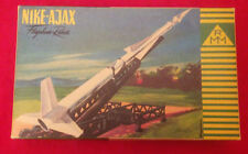 Roskopf - Nike-Ajax - Model Kit # B111 - Vintage - Very Rare - Hard to Find