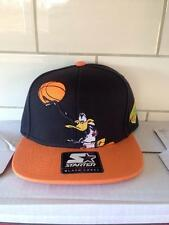 spacejam starter snapback hat cap daffy duck - Brand new with tags