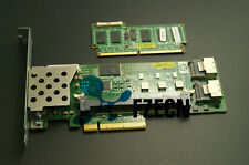 HP 462919-001 013233-001 smart array P410-512MB controller raid card
