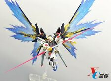 FOR Bandai RG 1/144 ZGMF-X20A Strike Freedom Conversion Wings not whole model