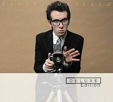 This Year's Model [Deluxe Edition] [Limited] by Elvis Costello (CD, Mar-2008, 2…