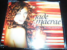 Jade Macrae In The Basement Rare Australian 4 Track CD Single With Remixes