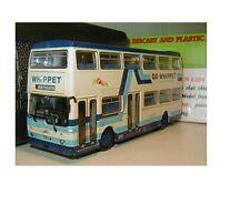 Britbus N6204 - Scania Metropolitan
