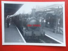 PHOTO  GWR ABERDARE CLASS LOCO NO 2650 AT HORSTEAD KEYNES