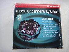 Honeywell Modular Camera System HCGD48 - Day/Night High Res.