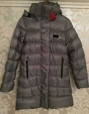 Nike 550 Down Parka Jacket Size - Small BNWT