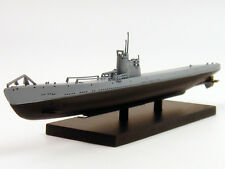 1/350 Atlas S13 1945 Submarine with Weapons Warehouse Detail Free Shipping