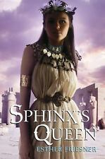 Sphinx's Queen (Princesses of Myth)-ExLibrary