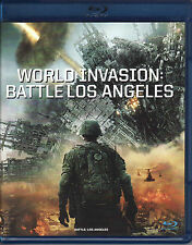 World Invasion: Battle Los Angeles - Blu-ray - neuwertig