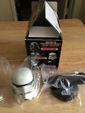 TOMY Star Wars Mini Helmet Collection: Storm Trooper