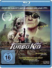 Blu-ray *  TURBO KID  (Uncut)  # NEU OVP &