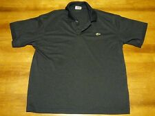 Lacoste Polo Shirt Mens Size 4
