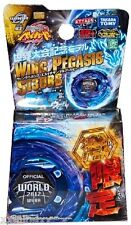 TAKARA TOMY Beyblade Metal Fight WBBA limited Wing Pegasis S130RB world festival