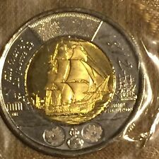 $2 Circulation 5-Pack - War of 1812: HMS Shannon (2012)