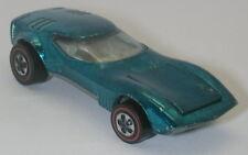 Redline Hotwheels Aqua 1969 Torero  oc8996