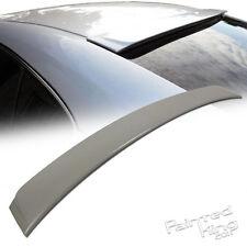 PKUK Unpainted LEXUS IS250 IS350 Window Roof Spoiler 2006-2012 OE Type