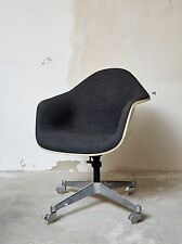 Charles & Ray Eames PACC Office Chair per Herman Miller ALBERO sbagliate, vetroresina