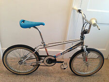 1987 General RL Osborn PRO freestyle BMX bike bicycle HARO GT Redline parts Nice
