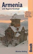 Armenia with Nagorno Karabagh, 2nd: The Bradt Travel Guide-ExLibrary