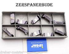 10 Wendeplatten GIPM-6-1406985 IC908 ISCAR Stechdrehen