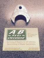 Land Rover Military Series 2a or 3 & Lightweight Hood Stick Clamp X 1