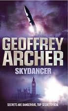 Skydancer by Geoffrey Archer (Paperback, 1988)