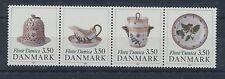 Dänemark 977/80 postfrisch / Viererstreifen ....................................