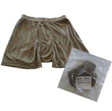 PCU Level 1A Boxers Halys Sekri Polartec Silver Fiber Power Dry Lot of 3 LARGE