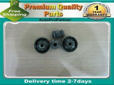 4 FRONT LOWER CONTROL ARM BUSHING PONTIAC WAVE WAVE5 05-10 SUZUKI SWIFT++ 04-10