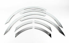 HYUNDAI I45 YF 2010-2014 CHROME FENDER GUARD TRIM WHEEL MOLDING