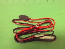 ERR CB3AC CB RADIO 3 PIN POWER CORD COBRA 29,25,148,LTD,NW,ST,LX