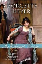 The Reluctant Widow by Georgette Heyer (Paperback / softback)