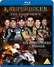 I Superbiker 2 - The Showdown 2012 Blu-Ray